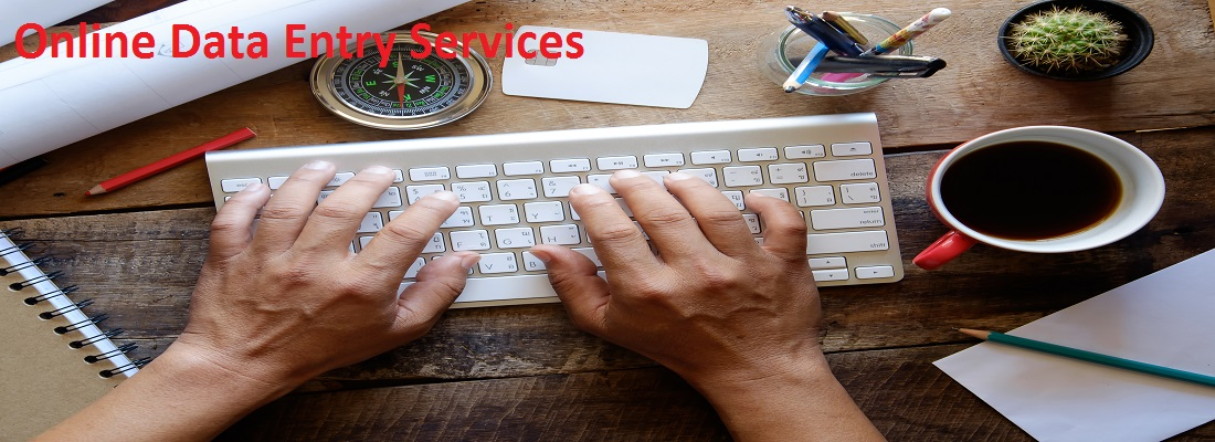 outsource online data entry