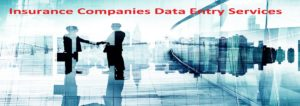 Major Role Of BPO Sector In Insurance Companies