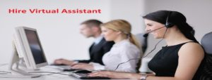 Hire eCommerce Virtual Assistant